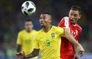 البرازيل تهزم صربيا وتضرب موعداُ مع المكسيك في ثمن النهائي