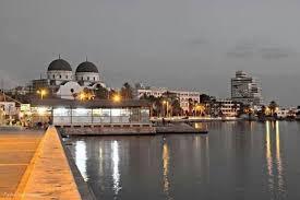 بلدية بنغازي توقع اتفاقا لاستكمال منظومة تغذية المدينة بمياه النهر الصناعي