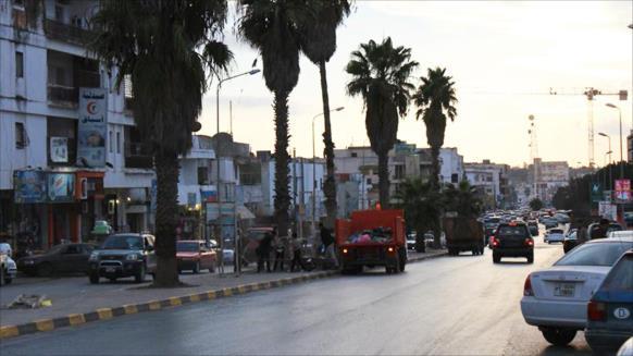 لن تصدق..ليبيا تصدر السيارات إلى ألمانيا..ولكن بطرق غير شرعية!!