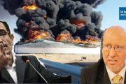 غوقة ينتقد موقف صوان من حرب الجضران على الهلال النفطي
