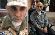 بعيون مستسلمة ويدين مكبلتين .. أرفع مسؤولي بوسليم في قبضة الجيش الليبي