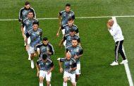 أول تعليق من داخل منتخب الأرجنتين عن