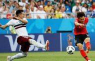المكسيك تهزم كوريا وتتأهل الدور المقبل من المونديال