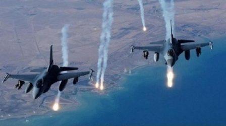 ضربة قاضية لقدرة داعش التمويلية