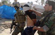 حملة استباقية بامتياز تكشف مخابيء داعش وتطيح بعناصره