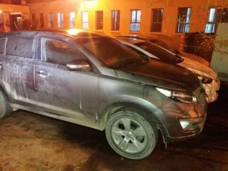 ضبط تشيكل عصابي يمتهن سرقة السيارات في بنغازي