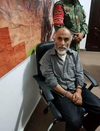 الأسطى عمر في قبضة القوات المسلحة...و تأمين ممرات لخروج العائلات العالقة في درنة