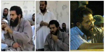أكبر الإرهابيين والمحرضين ضد القوات المسلحة...باع ممتلكاته وهرب من درنة