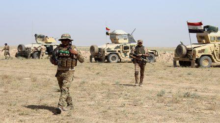 العزيمة هزمت داعش والوحدة تمنع عودته