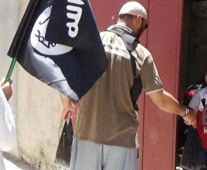 داعش يمس بحرمة كسب لقمة العيش