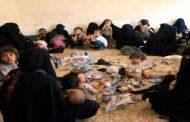 زوجات داعش: ضحايا أم متواطئات في سفك الدماء وسحق الآمال؟