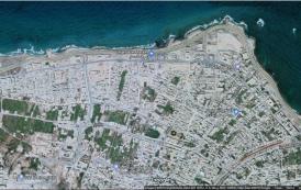 مصدر يوضح أماكن سيطرة الجماعات الإرهابية في درنة