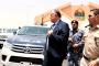 مرور بنغازي يعتمد الصك المصدق لتركيب لوحات السيارات