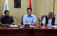 جامعة بنغازي تضع مع الأجهزة الأمنية خطة لمواجهة الظواهر السلبية