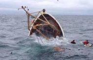 عائلة ليبية تقضي نحبها غرقاً على متن قارب هجرة غير شرعية