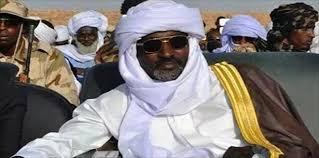 رئيس الكونغرس التباوي يتهم جماعة الإخوان بإثارة النعرات القبلية
