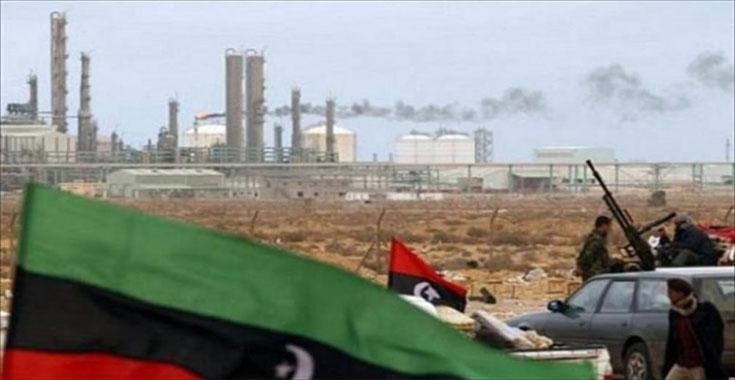 هكذا سيصبح قطاع النفط الليبي في حالة اعلان القوة القاهرة