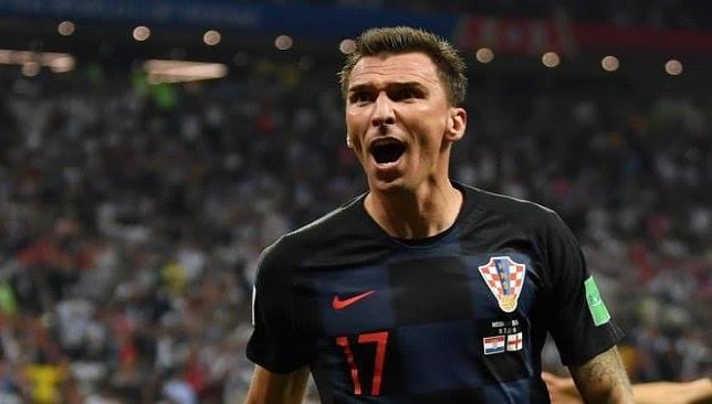 كرواتيا تهزم الانجليز وتضرب موعدا مع الديوك في نهائي المونديال