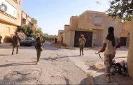 عنصر بارز في شورى درنة يسلم نفسه..وأنباء عن فرار آخر إلى مصراتة