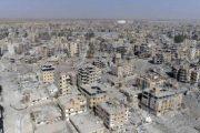 الرقة المجروحة تشهد لكذب داعش ووعوده الباطلة للمسلمين