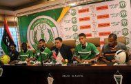 استقالة مدير الكرة بالاتحاد المصراتي