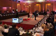 أعضاء التحالف الدولي لمحاربة داعش...يؤيدون دعم ليبيا في مواجهة التنظيم