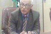 رئيس جامعة بنغازي يوقع قرار تعيين 746 موظف
