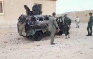 عواقب جسيمة لمن يحاول إعادة داعش إلى ليبيا