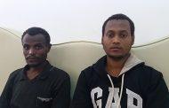"""قاسم وعلي...هربوا من الاضطهاد في بلادهم """"أثيوبيا"""" طلباً للجوء إنساني في ليبيا..كيف وصلوا؟"""