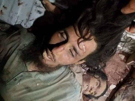 مصدر: القوات المسلحة قتلت كل المجموعة التي هاجمت مركز