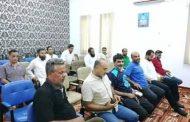 21 نادي رياضي تعلن رابطة أندية بنغازي الكبرى