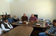 رئيس مصلحة الأحوال المدنية بنغازي يتعهد بتذليل الصعوبات أمام السجلات المدنية