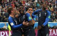 فرنسا تتوج بالمونديال برباعية في مرمى كرواتيا