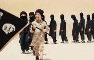 أطفال داعش ليسوا مجندين طوعا بل مختطفين قسرا