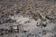 قوة رفض الشعب لعودة داعش بحجم الدمار الذي خلفه إرهابه