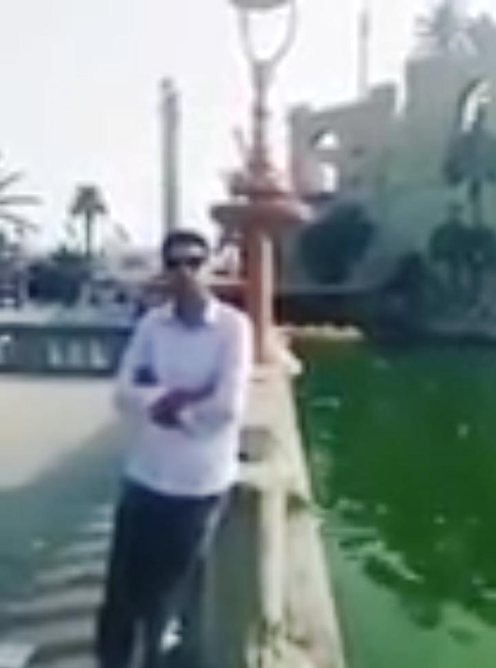 ظهور مفاجئ للملازم أبسيط في طرابلس..يتعهد بـ