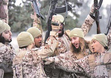 داعش يهتم بعناصره الأجانب لتحقيق أهداف في الخارج