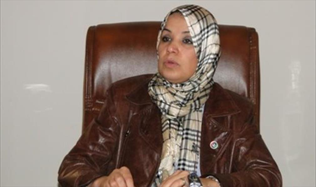 حوار خاص  سلوى الدغيلي تسرد لأخبار ليبيا 24