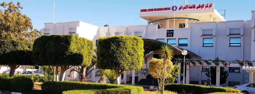 ليبيا تخشى انتقال مرض الكوليرا عبر الجزائر