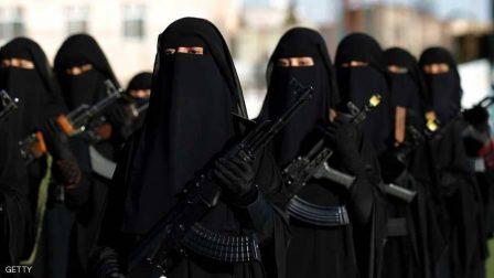 إن كان الانضمام إلى داعش طوعًا فالعودة منه زحفًا