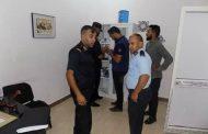 إقفال عدد من العيادات الخاصة والصيدليات لمخالفتها شروط السلامة والمهنية ببنغازي