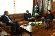 من أجل حلم الإصلاح الاقتصادي المنشود .. السراح والمشري والكبير وجهاً لوجه في طرابلس
