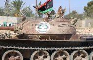 اللواء السابع : تحركنا نحو طرابلس لتطهيرها من المليشيات والفساد