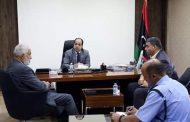 طرابلس تشتعل .. ومعيتيق يبحث مع وزيري الخارجية والداخلية الحد من ظاهرة التهريب