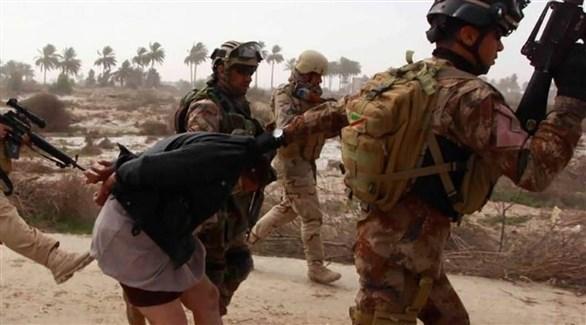 الأنقاض تخنق داعش وتفضح ضعف كبار قادته