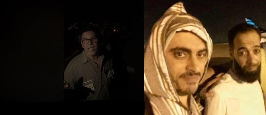 بعد عودته من أداء مناسك الحج .. التاجوري وبادي وجهًا لوجه في طرابلس