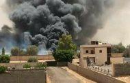 توعد وقصف واشتباكات .. حرب طرابلس انتصار لأمراء المليشيات والخاسر المواطن