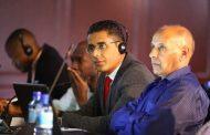 النادي الدولي للإعلام الرياضي يختار مؤيد اسكندر سفيراً لليبيا