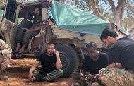 لماذا رفض اللواء بوخمادة العلاج خارج البلاد؟