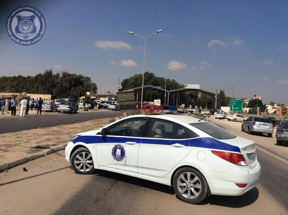 داخلية الوفاق ترفع حالة النفير وتطالب المواطنين بالتعاون مع رجال الأمن
